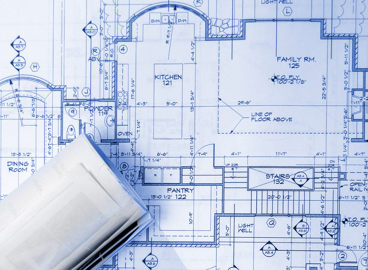Jordan Homes of North Carolina Home – How To Read Construction Site Plans